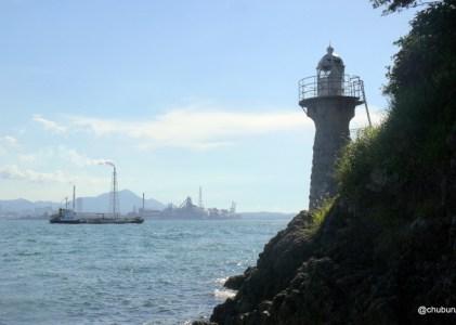 金ノ弦岬灯台
