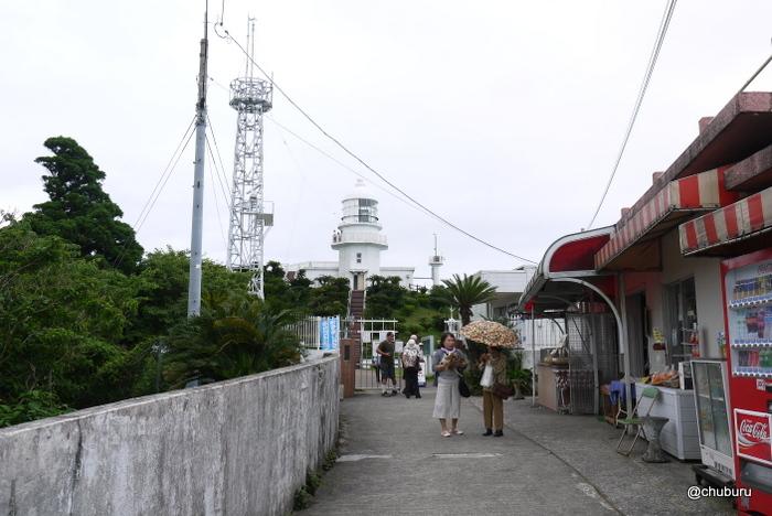 都井岬燈台