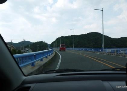 どこかで見たような景色が広がる青海島自然公園