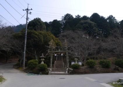 高倉荒神社・恒富八幡宮その1