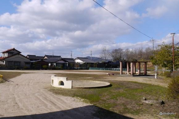 殿町児童公園