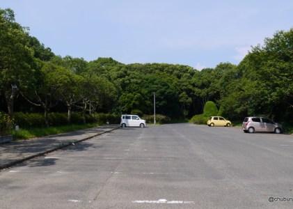真夏の公園に行ってきた。山陽小野田市の浜河内緑地公園