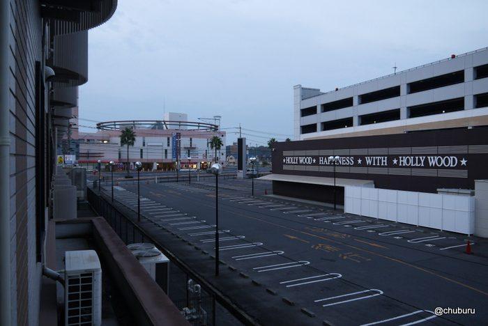 倉敷と宮島の旅は人で溢れていたよ。その5宮島口の駐車場は満車状態