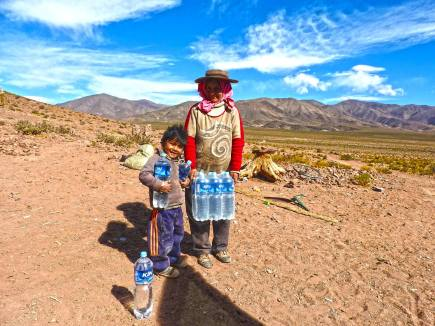 Foto: Fundación Niños de San Juan