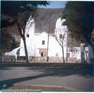 Iglesia de Tilcara (veromendo, 1984)