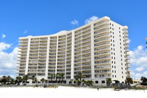 Admirals Quarters Condo Orange Beach