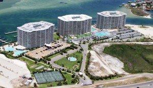 Caribe Condominiums Orange Beach