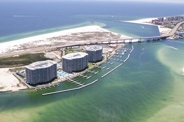 Caribe Condominiums For Sale In Orange Beach