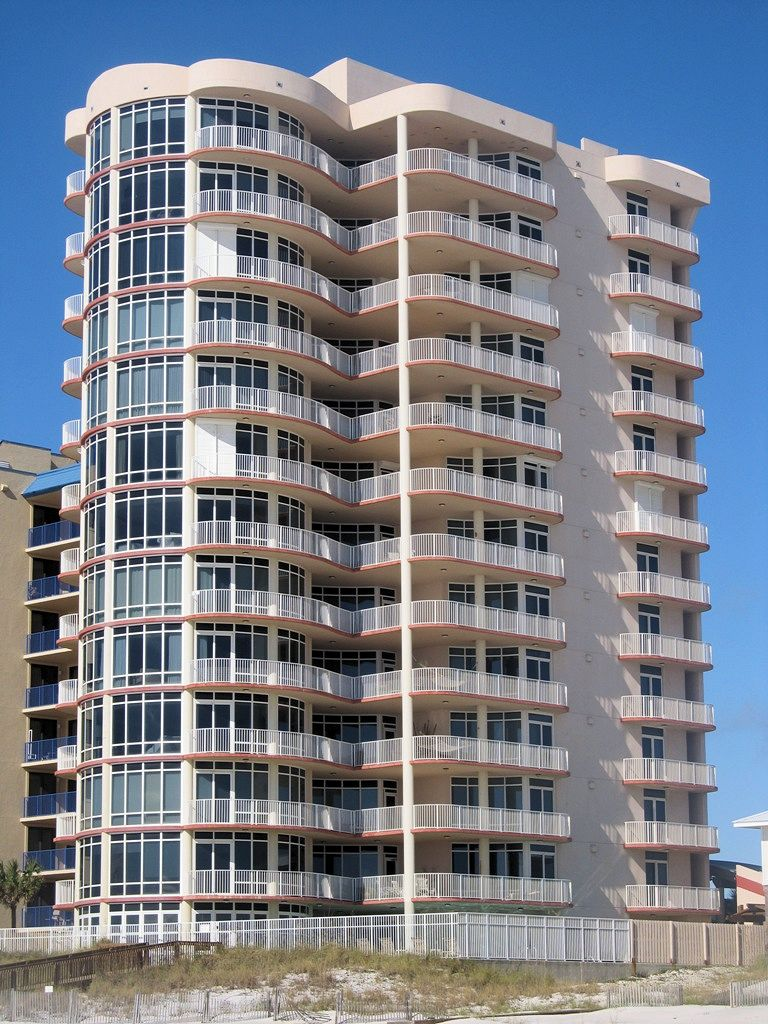 Nautilus Condos For Sale In Orange Beach