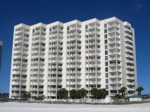 The Sands Condo Orange Beach AL