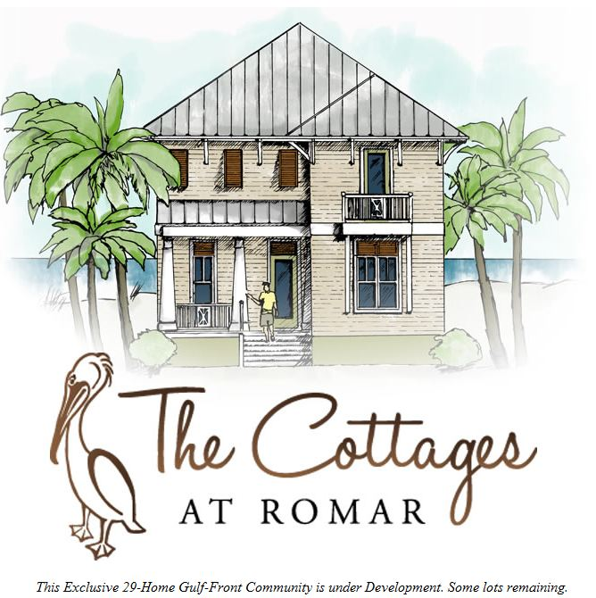Cottages at Romar