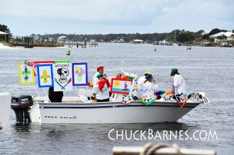 2017 Mardi-Gras Boat Parade-Perdido Key_08