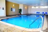 Admirals Quarters Condo Indoor Pool