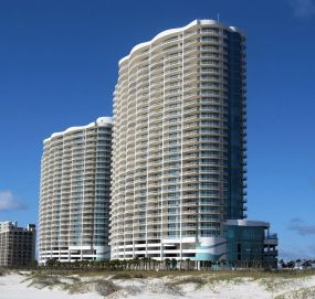 Turquoise Place Condos Orange Beach