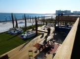 The Gulf Restaurant at Alabama Point Upper Deck Views