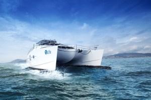 1Life - Sunreef Yachts