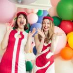 Balloonatics at The Orbit