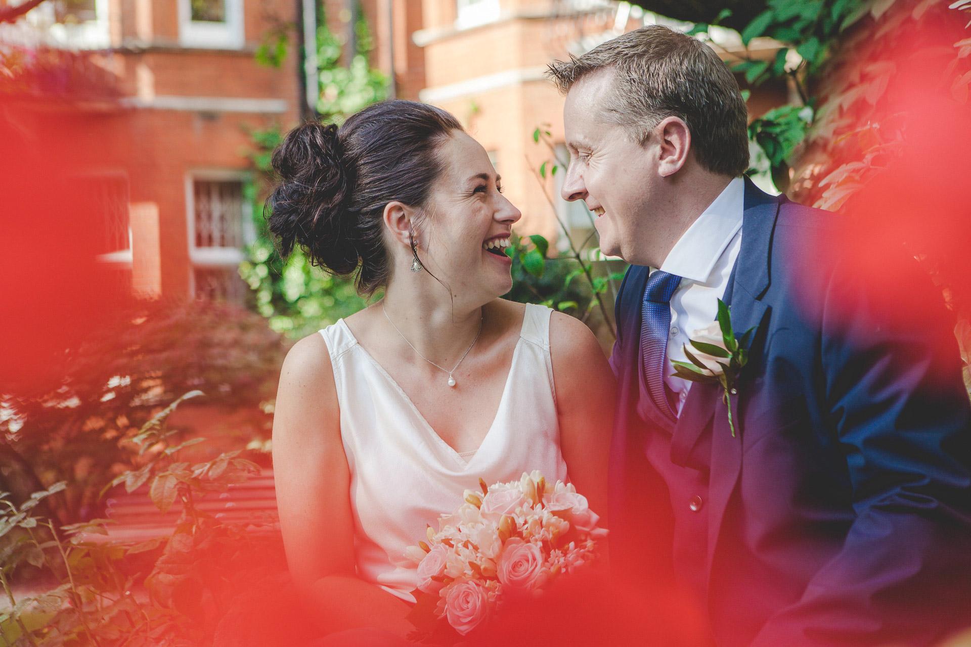 Kate & John - Chelsea Wedding