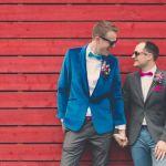 Chuck Douglas | Hampshire Wedding Photographer | Basingstoke