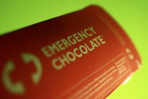 emergencyChocolate