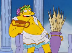 SimpsonsDiondysus