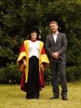 FW graduation