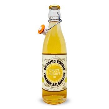 Chuck Hughes Lemon White Balsamic Vinegar