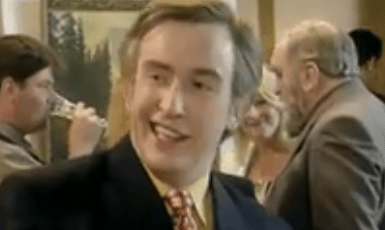 Alan Partridge Quotes & Video Clips