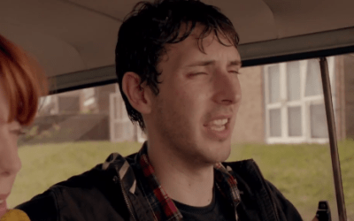 Big Bad World – Comedy Starring Blake Harrison
