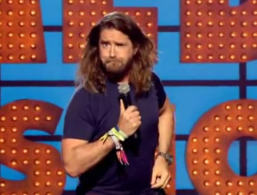 Craig Campbell Live Stand-Up Tour Review