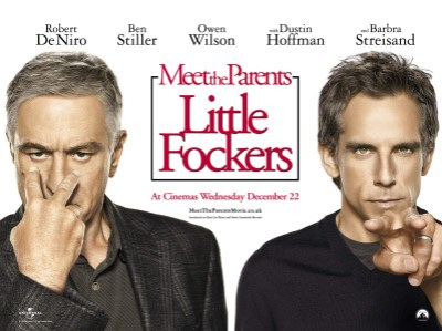 Win one of 10 Meet The Parents: Little Fockers Mousemats and T-shirts!