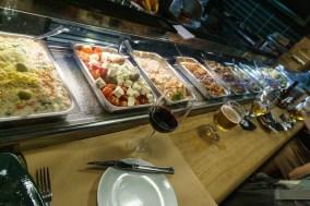La Neura Restaurant - Barcelona, Spain