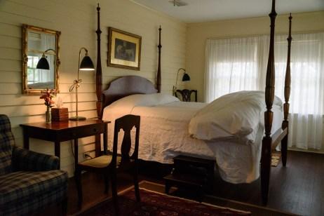 The Greyfield Inn