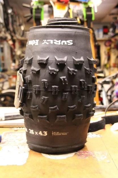 Edna Tires