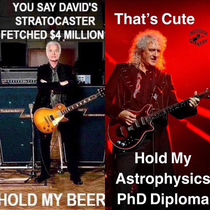 Guitar Memes Vol 4 Chuck S Guitar Geekery