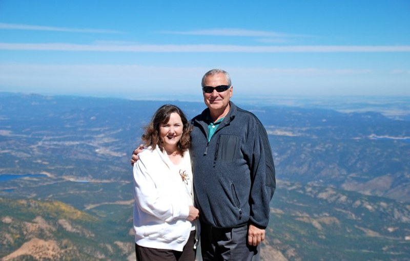 Denver Trip – September 2010