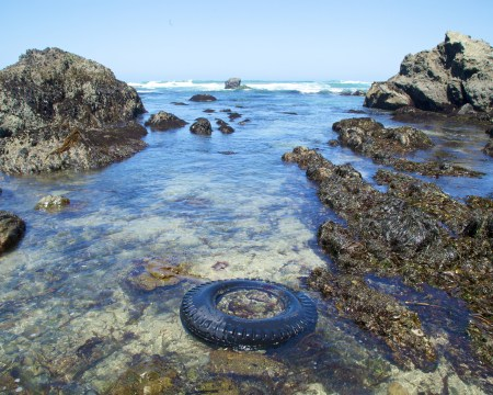 Tides and Tires