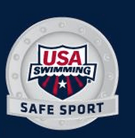 USA Swimming Safe Sport Logo