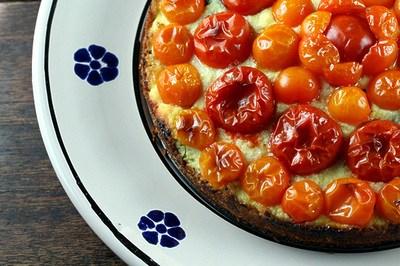 tomate_ricota_tart