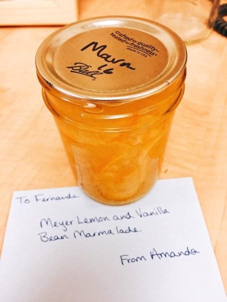 geléia de limão meyer da Amanda