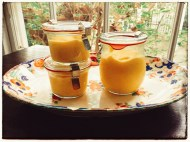 curd de limão Meyer