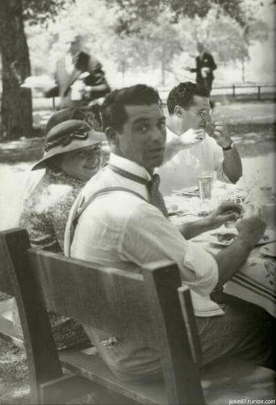 Cary Grant & George Cukor