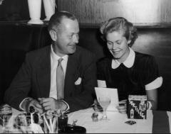 Robert & Elizabeth Montgomery