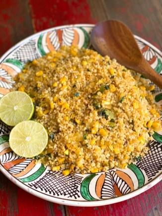 quinoa-corn-upma