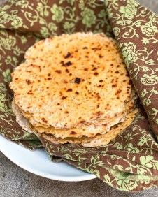 rice-flatbread