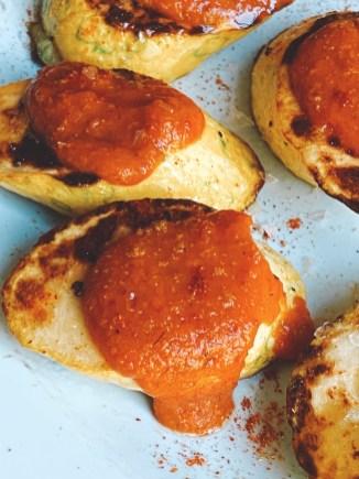 zucchini-tomato