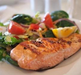 ketónová diéta chudnutie