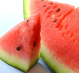 melón chudnutie