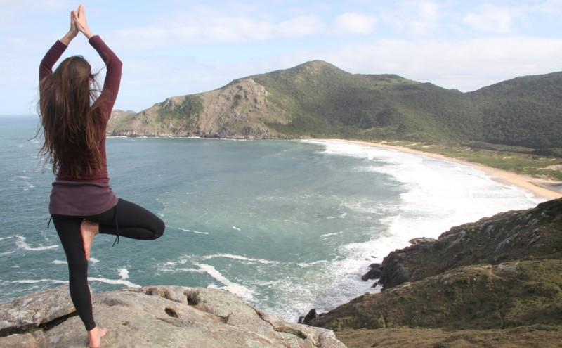 oddych meditacia