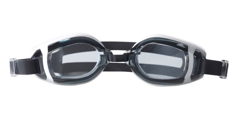 Plávanie a chudnutie - plavecké okuliare Addidas